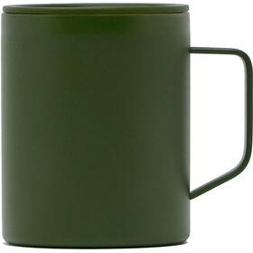 MIZU Camp Cup, oliven